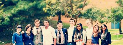 Associated Graduate Students, UCI